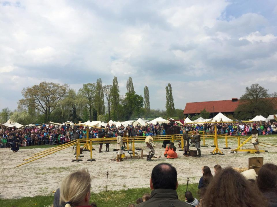 33 torneo medieval stettenfels
